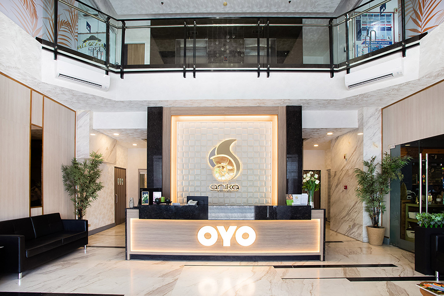 New Cebu Hotel Gains Traction With OYO