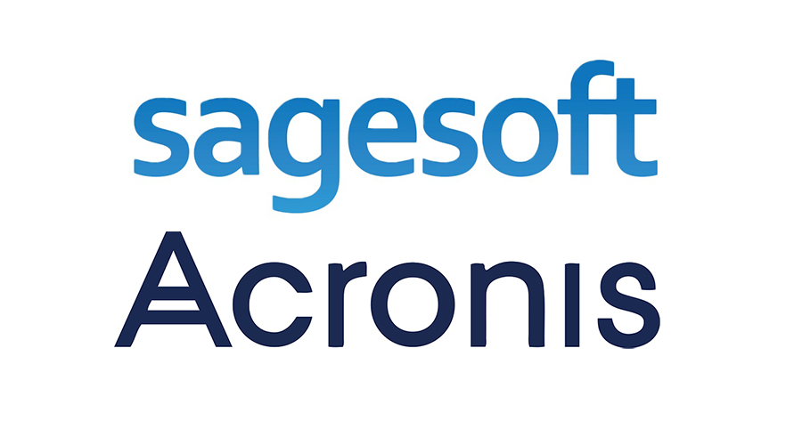 Sagesoft and Acronis Join Forces to Ensure Data Availability
