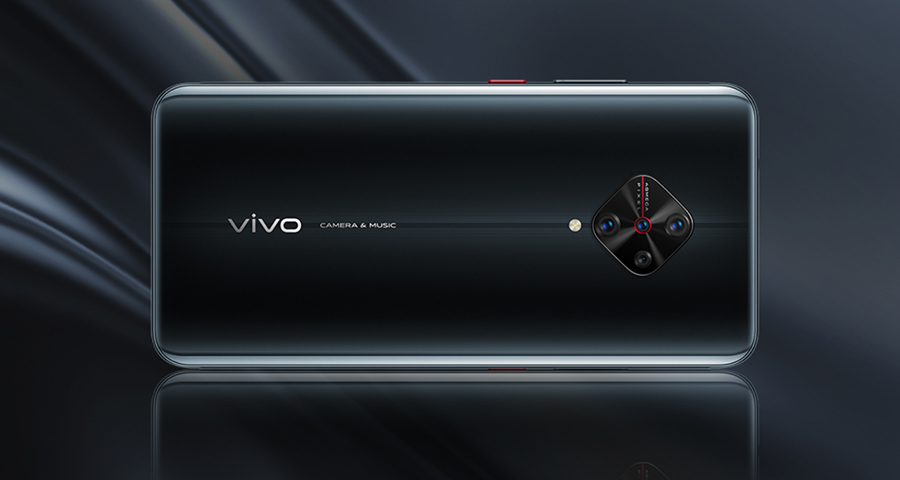 Vivo S1 Pro offers 48MP rear shots and 32MP selfies for Php 15,999