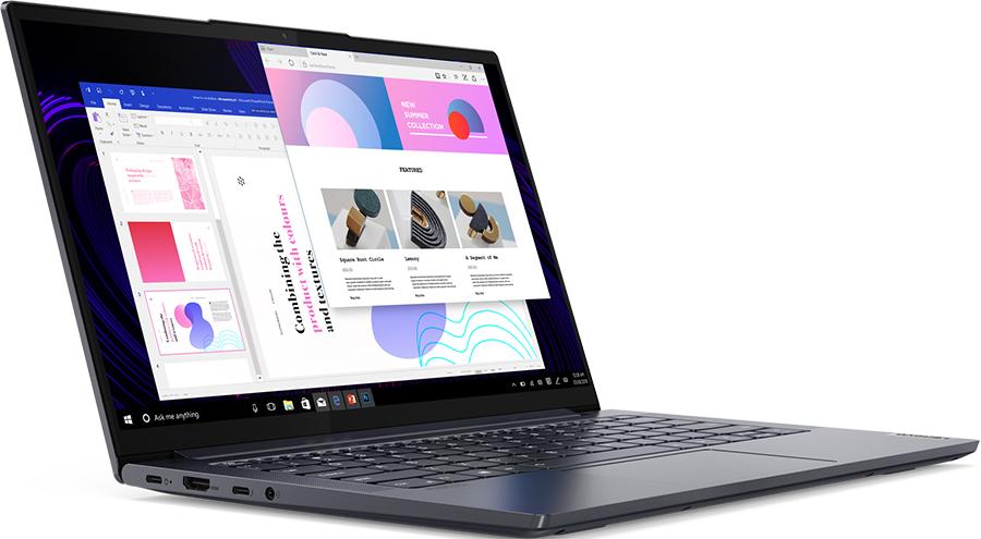 14-inch Intel®-based Yoga Slim 7