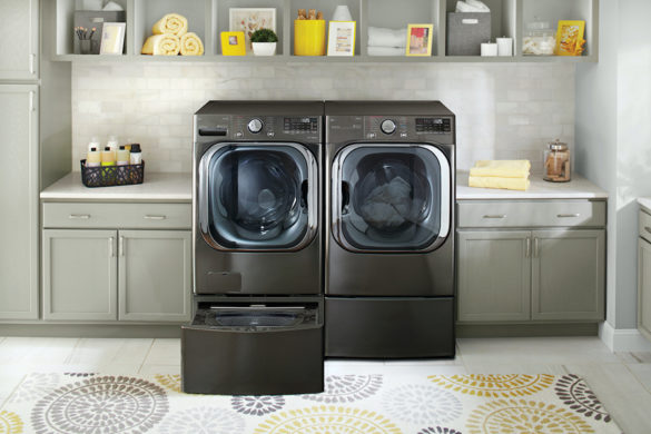 AI DD Washing Machine