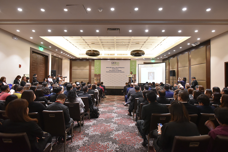 G2E Asia @ the Philippines, a two-day show at the Marriott Grand Ballroom, is supported by the Philippine Amusement and Gaming Corporation (PAGCOR) and will include an expo, educational conference, and unprecedented networking opportunities.