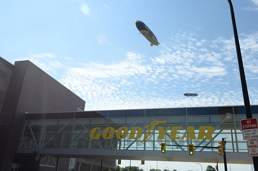 Goodyear Expanding IT Capabilities in the Philippines