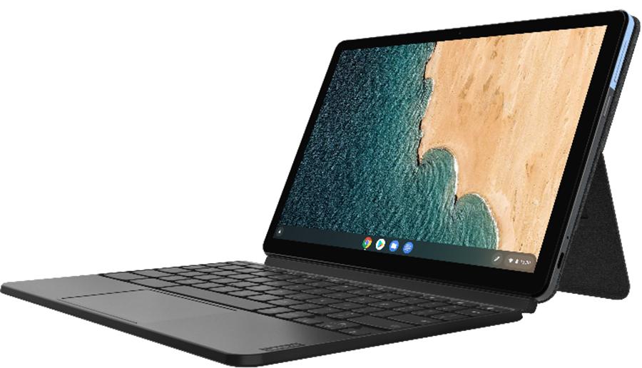 IdeaPad Duet Chromebook