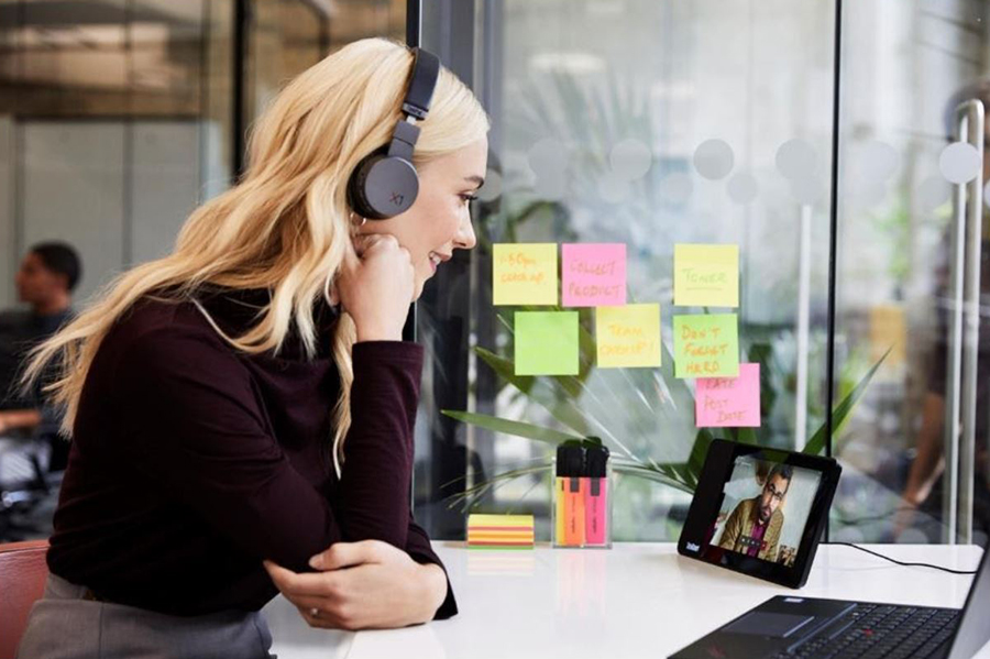 Interconnected Lenovo ThinkSmart Devices Driving New Smart Office Landscape