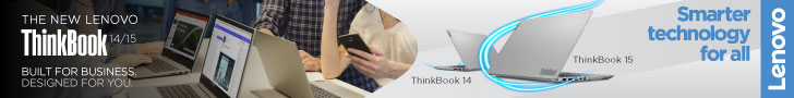 Lenovo_ThinkBook Series