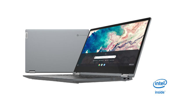 Lenovo Breaks Barriers with New Consumer Technology Unveiled at CES 2020