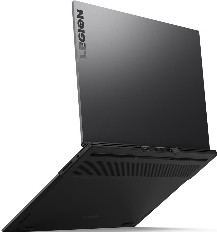 The Lenovo Legion Y740S