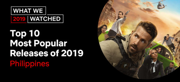Netflix Philippines 2019 What We Watched