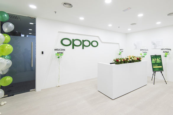 OPPO establishes APAC Hub Center in Malaysia