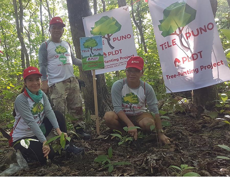 PLDT Group Aligns 2020 CSR Programs with UN SDGs