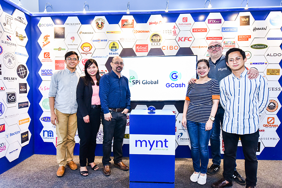 SPi Global Selects GCash Powerpay+ as an Employees Rewards Partner