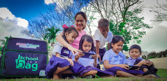 PLDT Group Aligns 2020 CSR Programs with UN SDGs