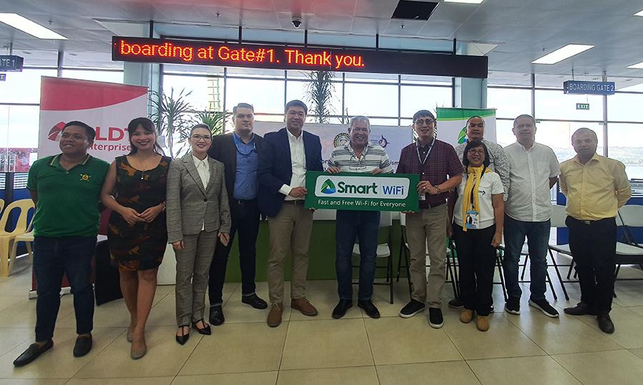 Smart Powers Port of Cagayan de Oro