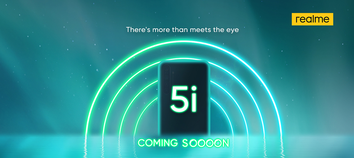 Realme Philippines to Set a New Standard of Value With the Realme 5i Launch on January 29