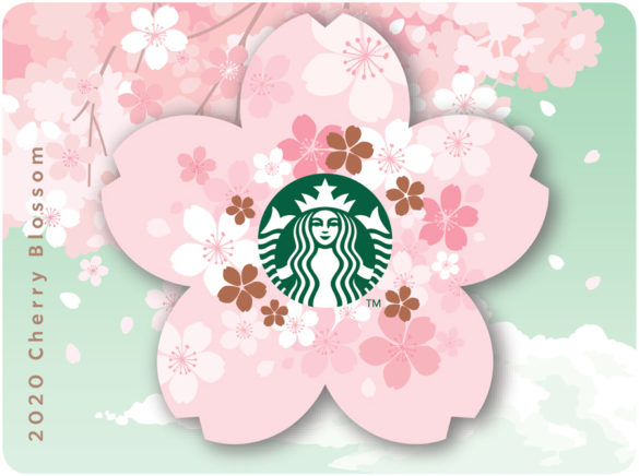 From Japan to the Philippines: Cherry Blossom in Full Swing at Starbucks
