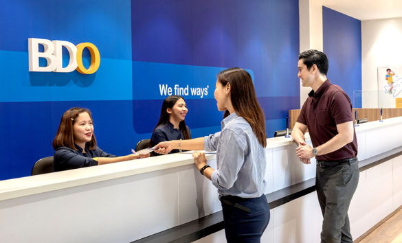 BDO Unibank, Inc. wins at International Banker Awards 2019