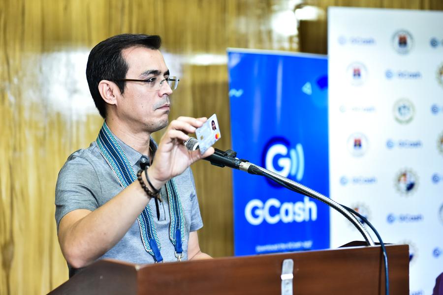 GCash Champions Financial Inclusion With LGU Tie-Up
