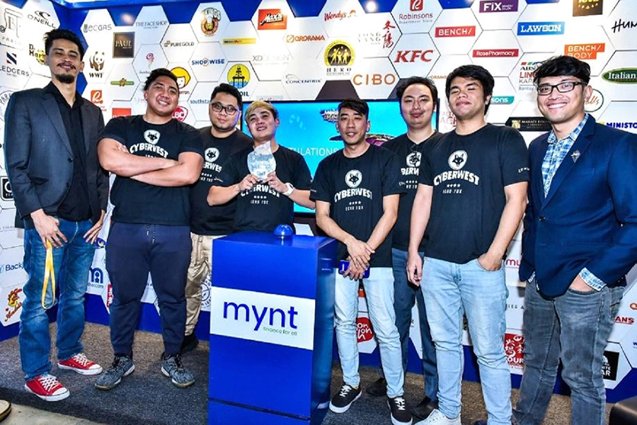 GCash Holds Mobile Legends Tournament in Support of the Local BPO Industry, PHP 30,000 Grand Prize Given Away