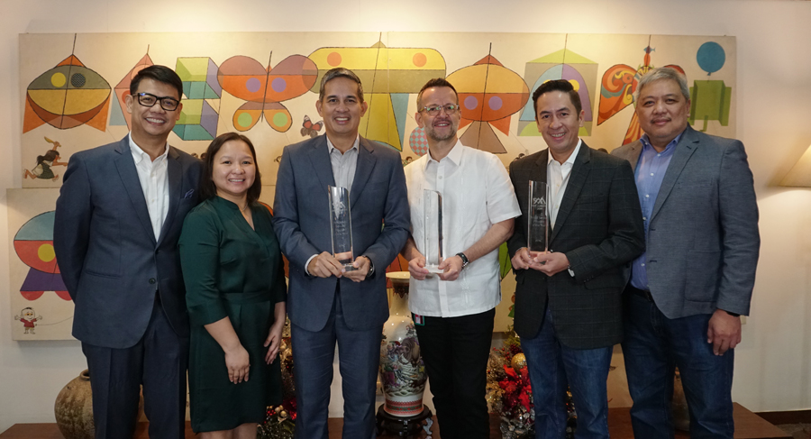 PLDT Wins Big at MEF Awards for Ninth Year in a Row