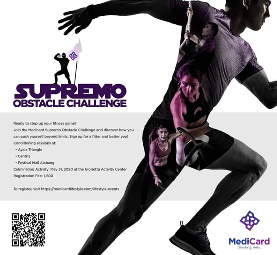 Leading HMO Company Launches the First Obstacle Challenge