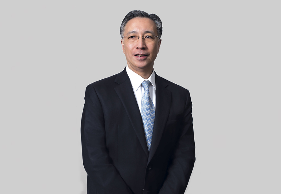 "Nestor V. Tan, Pres. and CEO of BDO Unibank, Inc., named ""Banking CEO of the Year in Asia"" at Int'l Banker Awards 2019"