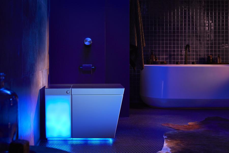 Kohler's Numi 2.0 Intelligent Toilet Named CES 2020 Innovation Awards Honoree