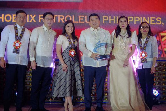 Phoenix Petroleum Wins Top Honor at 40th Agora Awards