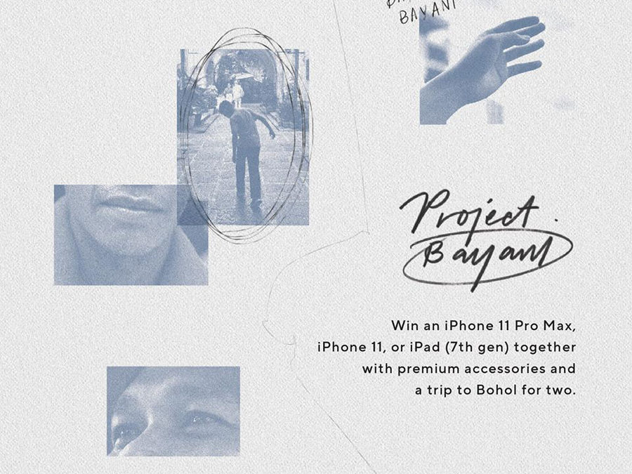 Pay Tribute to Unsung Heroes in Power Mac Center's Project Bayani Photo Contest, Workshop