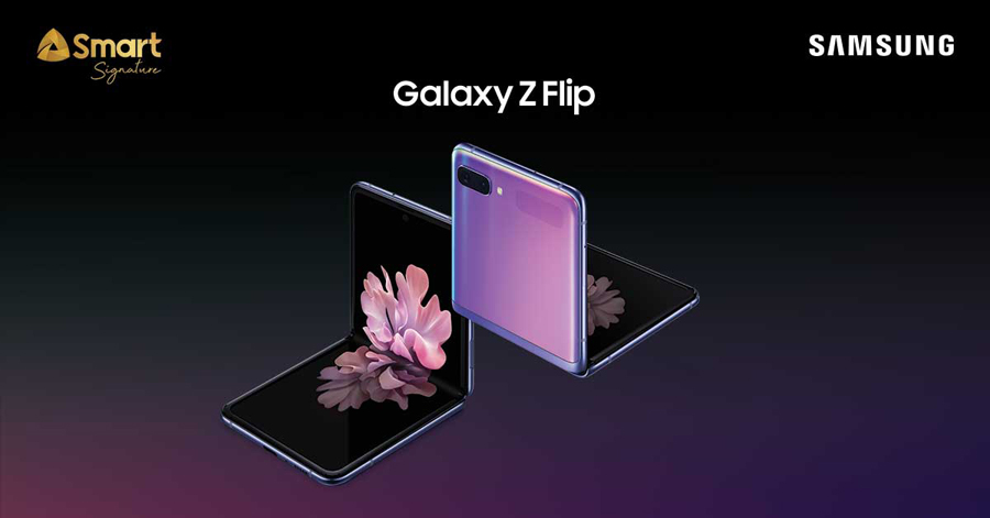 Smart Starts Pre-Order for Samsung Galaxy S20 Series and Samsung Galaxy Z-Flip With Signature Plans