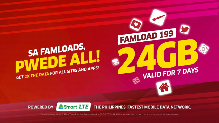 5 Things to Enjoy With Your Double Data From PLDT Home WiFi Prepaid