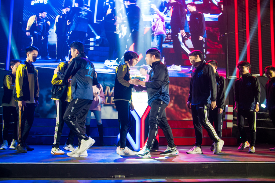 Mobile Legends: Bang Bang Professional League – Philippines Season Five Is Here!