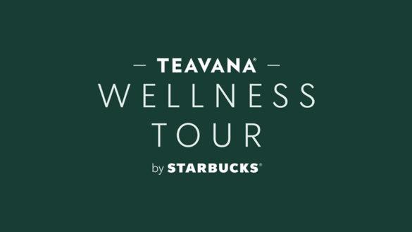 Jumpstart Your 2020 With Starbucks