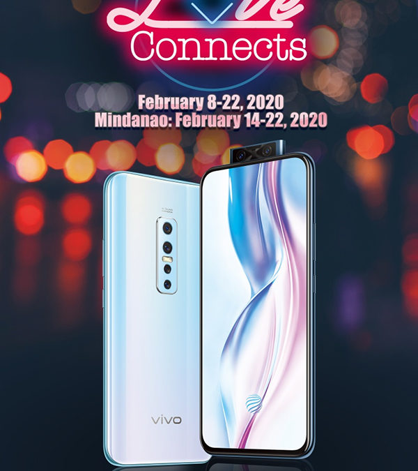 Vivo Valentine's Promo Gives Away Hotel Staycation Prizes