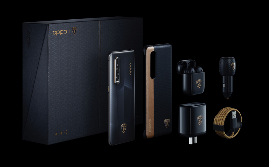 OPPO Strengthens Commitment to Global 5G Technology Development With Its Latest Product Innovations