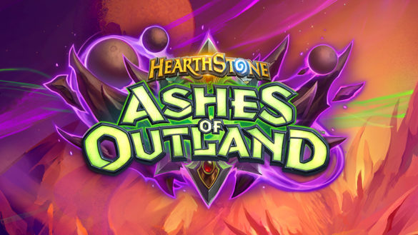 Hearthstone Heats Up in the Year of the Phoenix