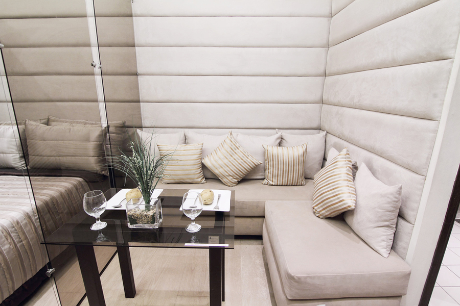 Making Your Place Look Like A Million Bucks