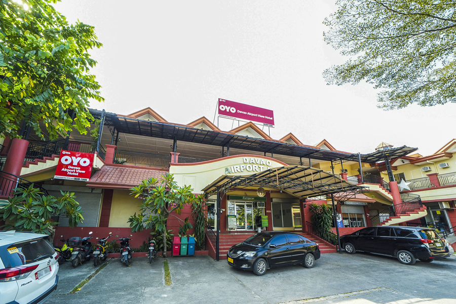 OYO Takes Davao City Accommodation to New Heights
