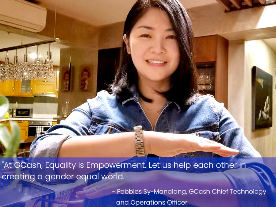 Providing Access to the Gatekeepers of the Family's Finance: GCash Empowers Filipino Women to Be Included in the Financial Landscape