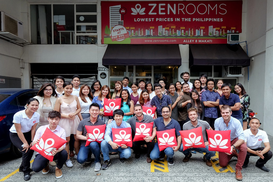 Zen Rooms Accommodates Frontliners During COVID-19 Crisis