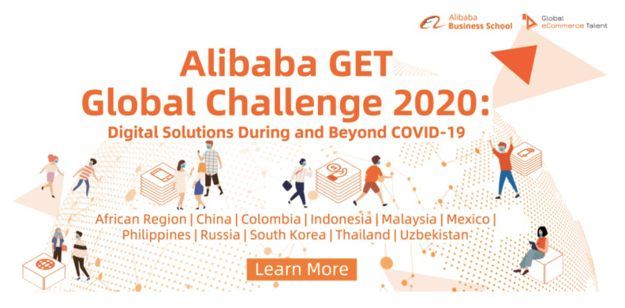 Alibaba Challenges Students in Philippines and 12 Other Markets to Create Solutions for a Post COVID-19 World