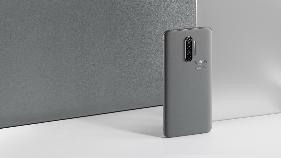realme X2 Pro Master Edition Wins German Red Dot Design Award