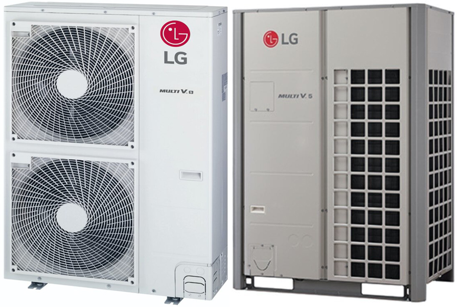 LG Wins Coveted AHRI Performance Award for Second Year Straight