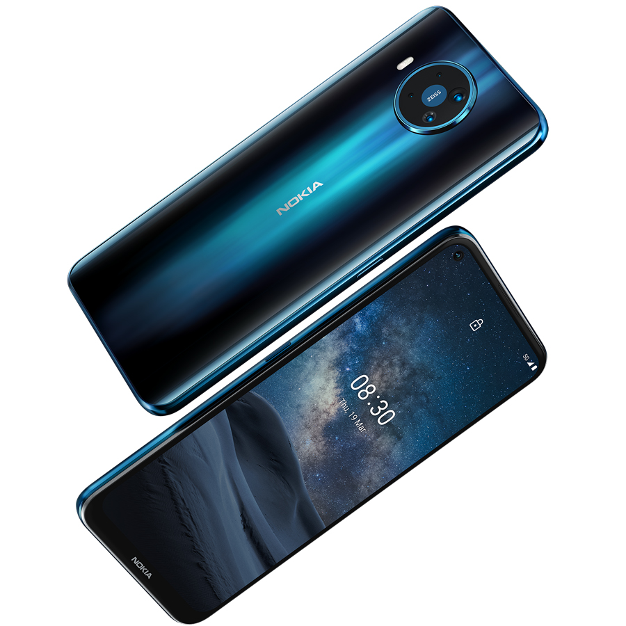 Next Generation Nokia 2.3 Brings Powerful AI to New 5G Nokia Smartphone Unveiled as Portfolio Expands – Ensuring a Nokia Phone Is the Only Gadget You Will Ever Need