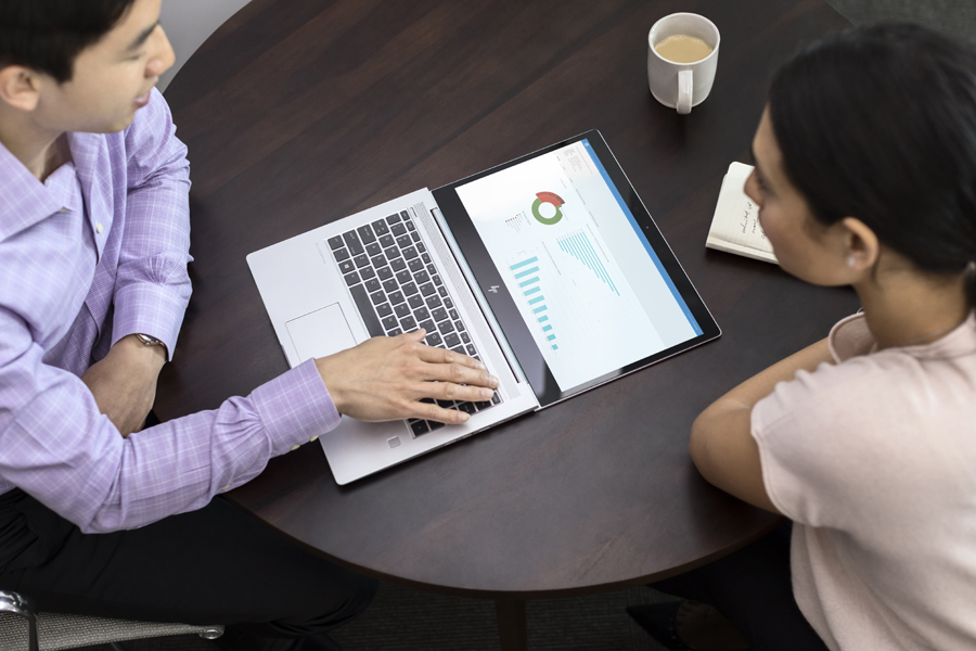 HP Advances PC Security with Cutting Edge Innovations