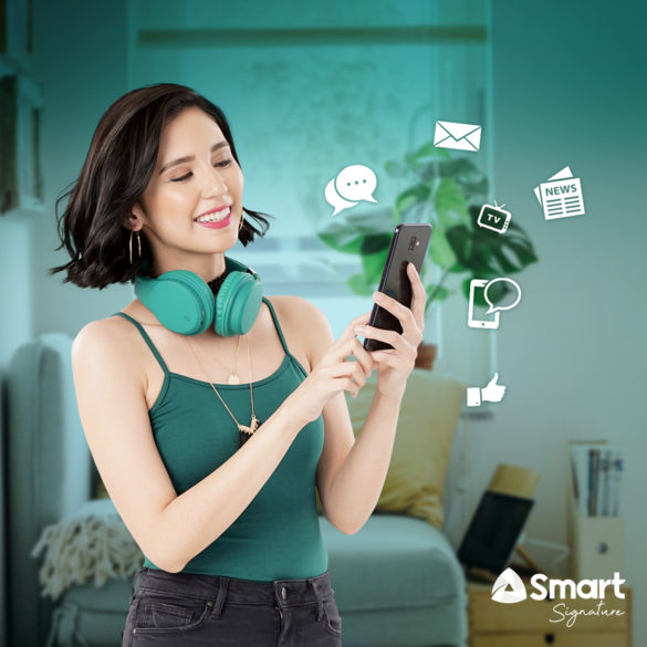 Smart Rolls Out Bonus Data for Postpaid Subscribers