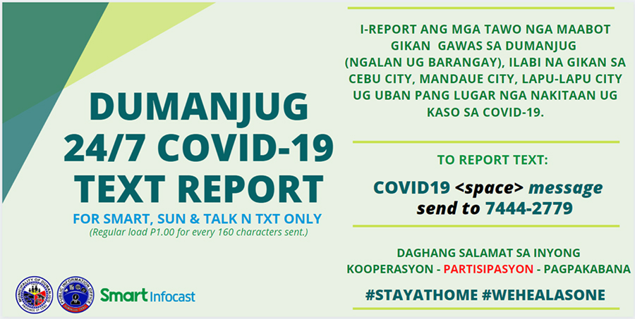 LGUs Expand COVID-19 Info Dissemination With Smart Infocast