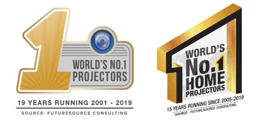 Epson Named Number One Projector Brand in the Philippines and Worldwide for 19 Consecutive Years