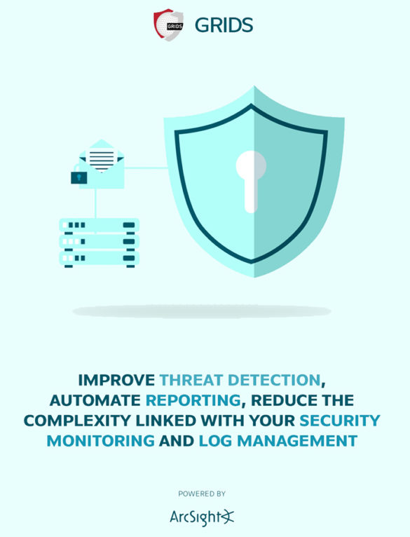 Get a free 60-day Managed Security Operation Center (SOC) access and experience the benefits of using the most advanced Security Information and Event Management (SIEM) technology without the cost and complexity of owning and administering a SIEM system.