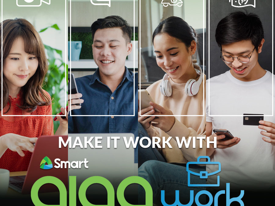 Smart LaunchesGigaWorkData Pack for Productivity Apps